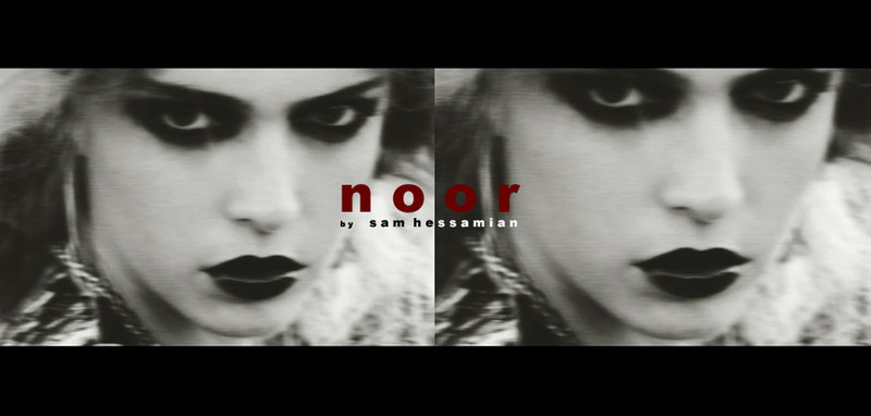 Noor by Sam Hessamian