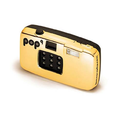 Lomo Pop 9 Camera
