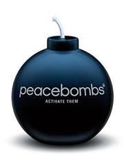 Peacebombs $35.00 CAD