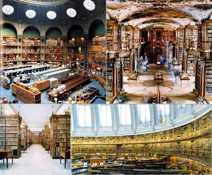 libraries11