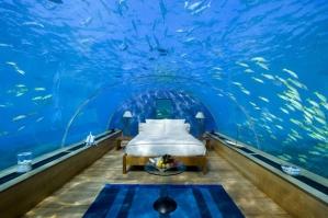 Luxury Villas Honeymoon